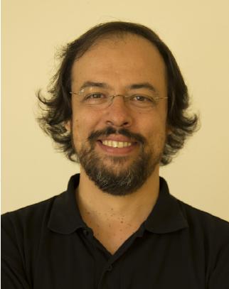 Pedro Almeida